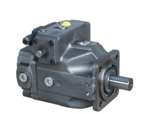 Axial Piston Variable Pump A4VSO