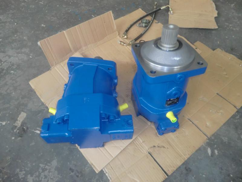 Axial Piston Variable Motor A6VM series