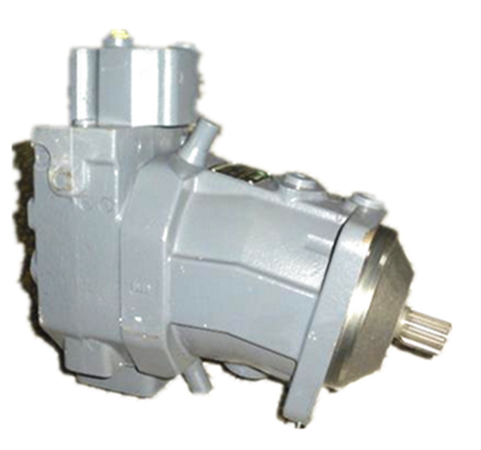 A7VO/63 Variable Axial piston pump used for Mining Excavator