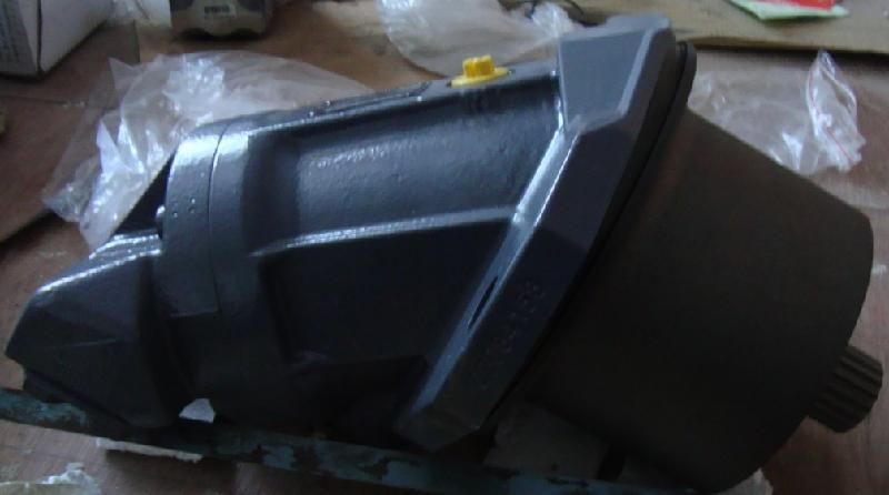Bent Axial Fixed Piston motor A2FE