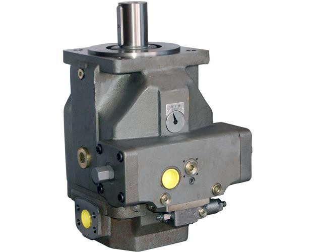 Industrial use hydraulic pump
