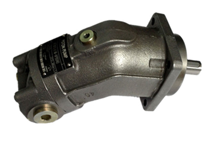 A2FM fixed displacement hydraulic axial motor