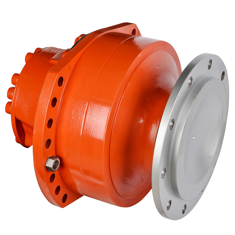 Piston variable motor MS series