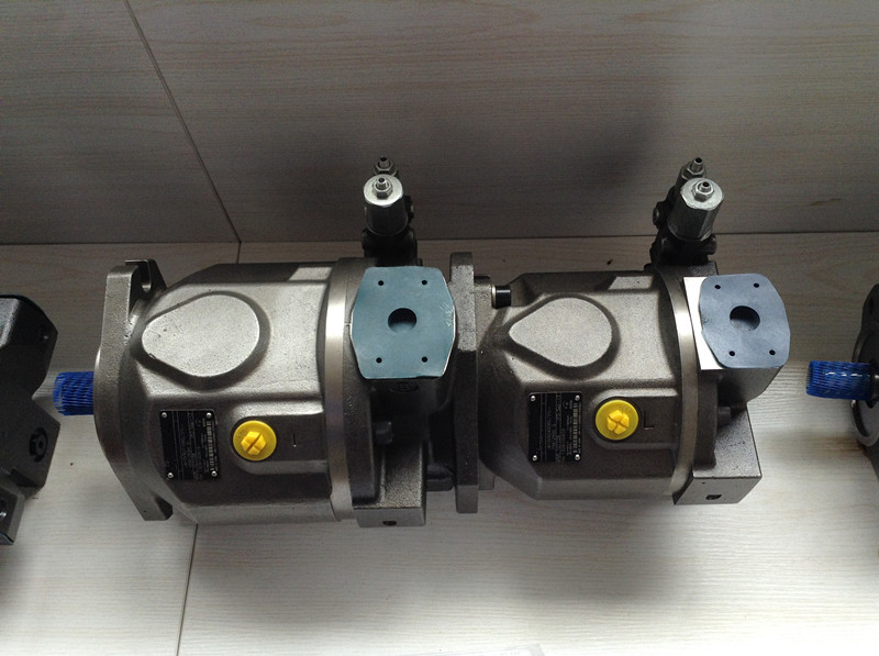 A10VSO Axial hydraulic piston pump for packing machine