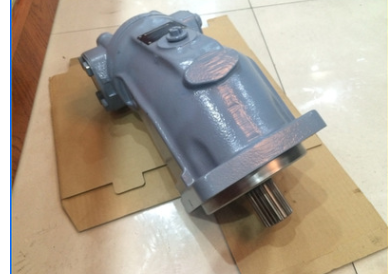 Price of A2FM hydraulic piston motor