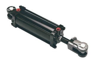 Hydraulic Cylinder for crop sparyer