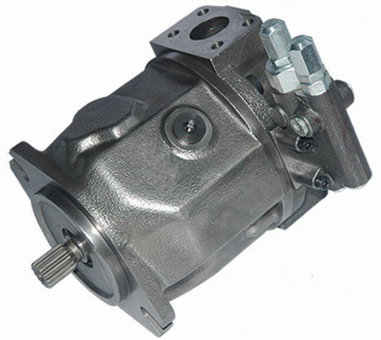 A10VSO hydrostatic hydraulic pump